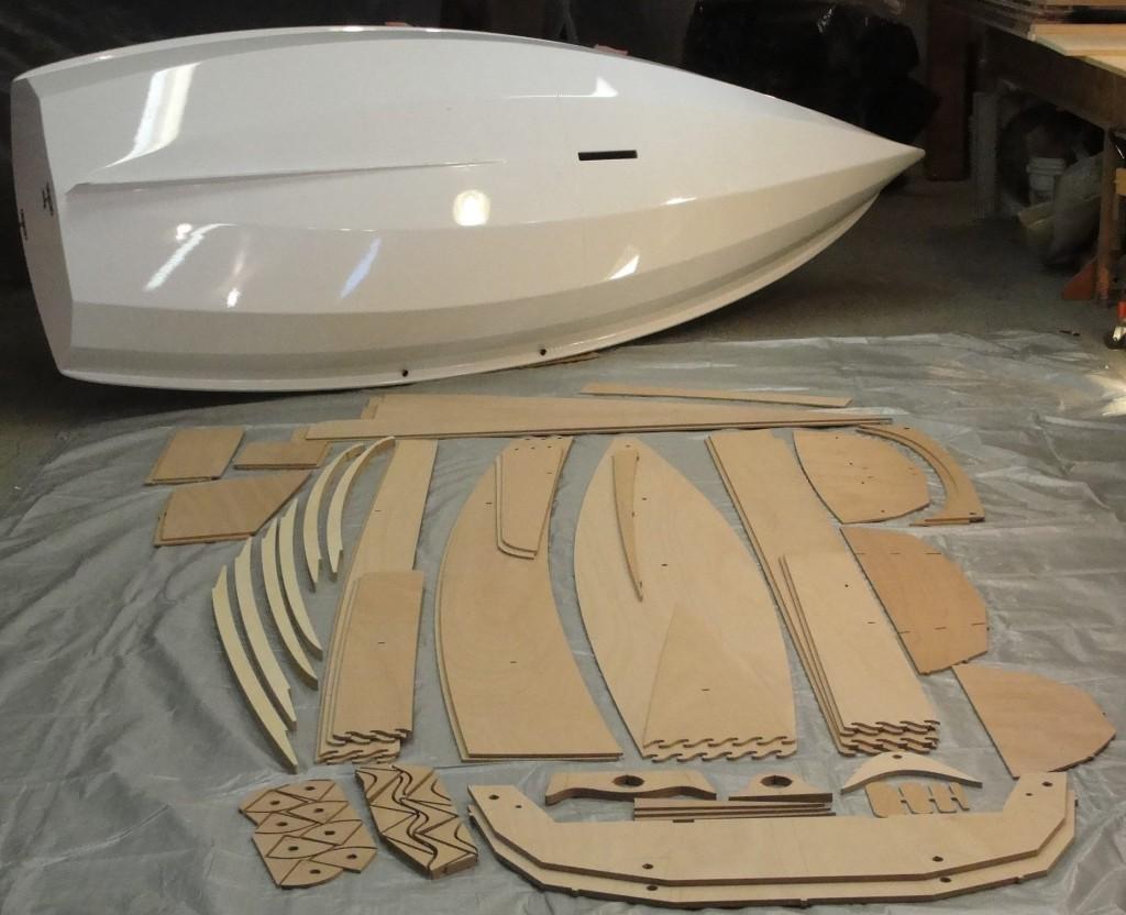 Kit Ply Parts