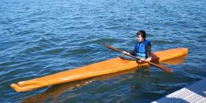 Cooper's Kayak