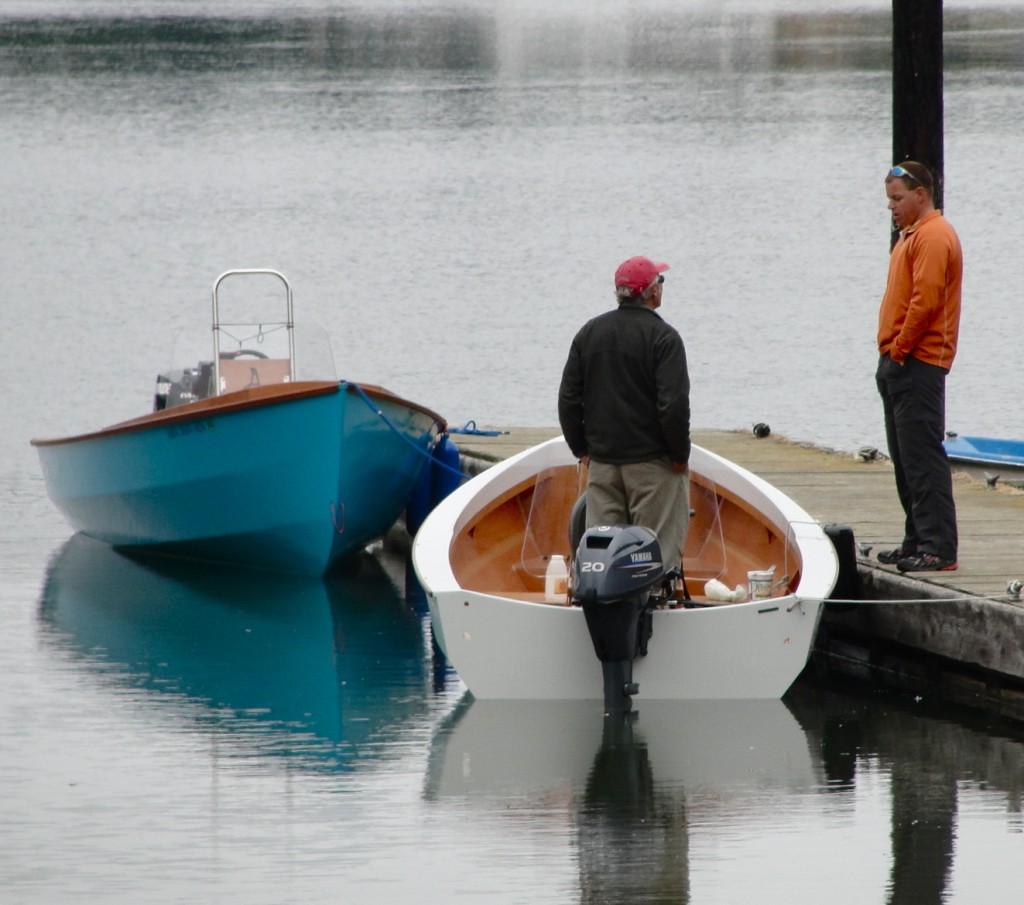 Port Townsend Watercraft