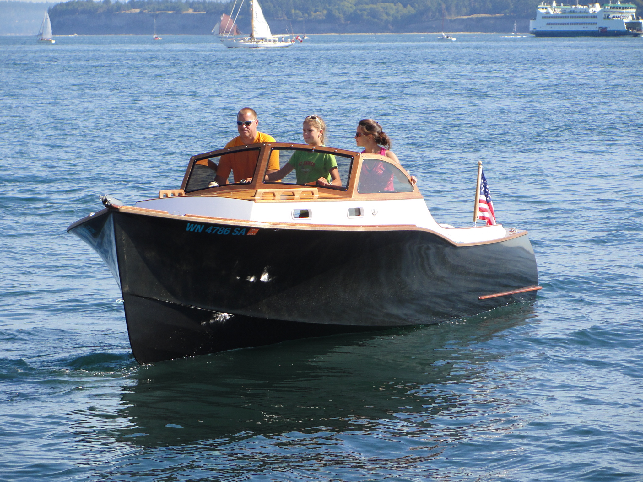 Nesting Dinghy Activities | Port Townsend Watercraft BLOG | Page 3