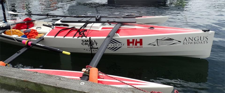 Angus Rowing