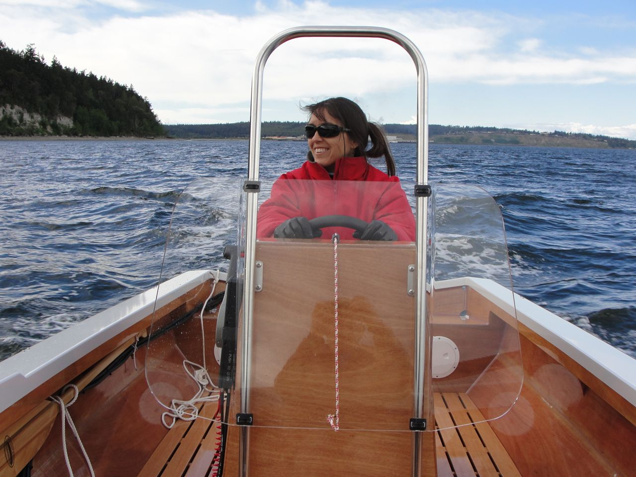 ... Plans Center Console Plans PDF Download – DIY Wooden Boat Plans
