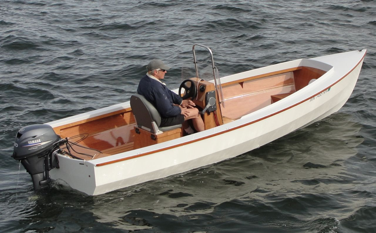 Building+APlywood+Skiff Wooden Skiff Plans