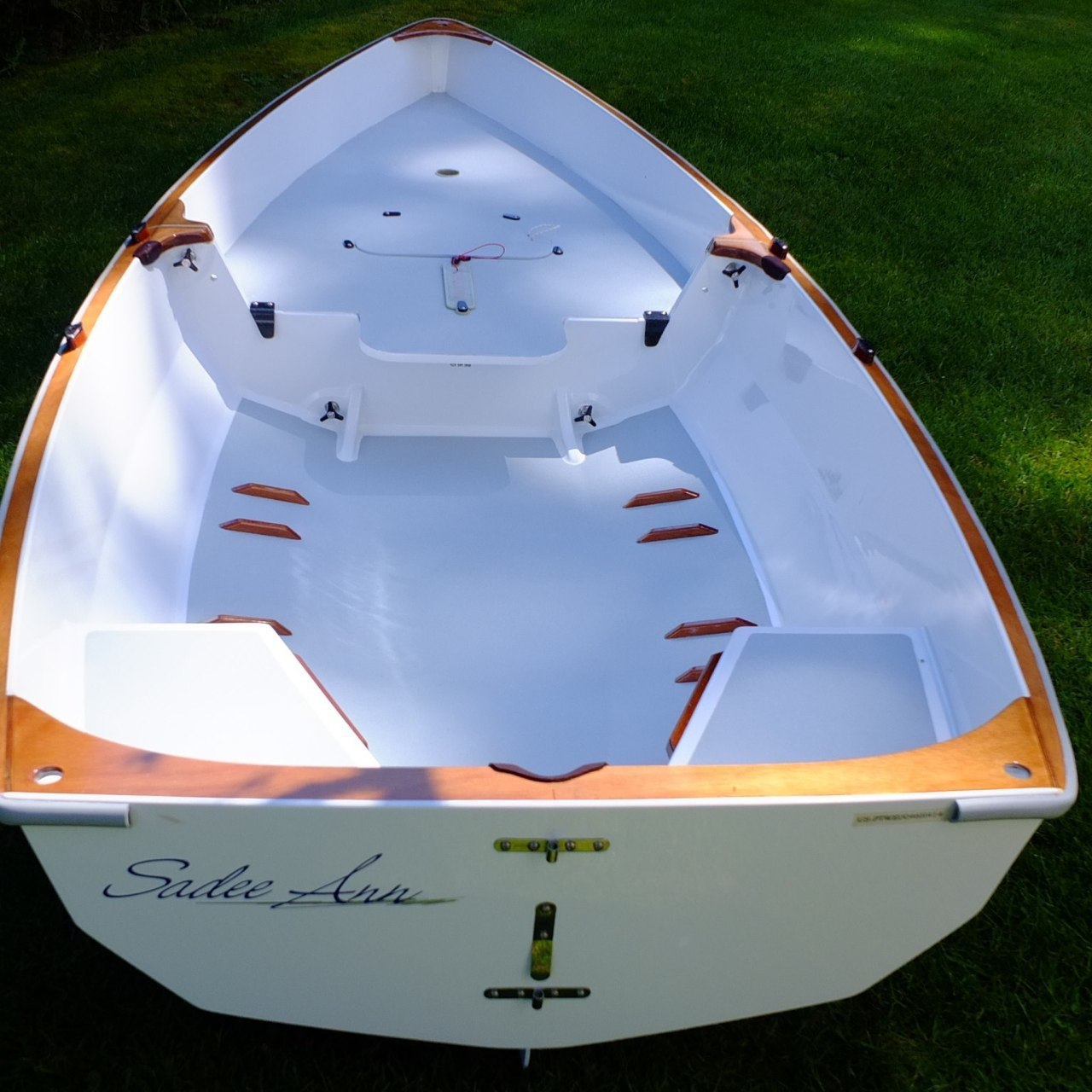 Foldable dinghy  - Cruising Anarchy - Sailing Anarchy Forums